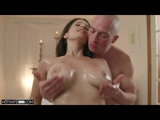 LaSirena69 - LaSirena Enjoys Every Inch Of His Talents - Porno, Big Tits, Blowjob, Brunette, Natural Tits, Hardcore, Porn, Порно