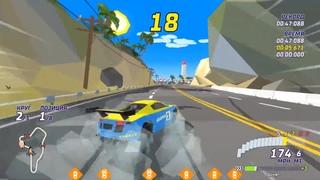 tarasVgame - Hotshot Racing - Relax