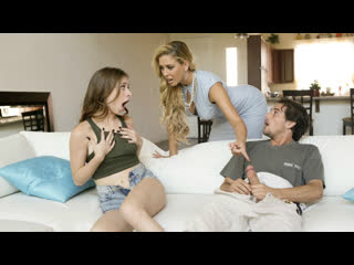 Anya Olsen, Cherie Deville - Do What Mom Says