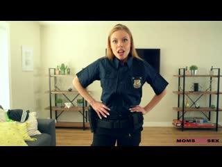 Трахнул женщину из полиции перед работой, POV mom sex porn son mom police ass tit boob cum face body job milf HD (Hot&Horny)