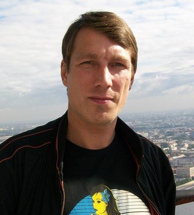 Костя Иванов, Санкт-Петербург