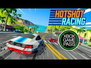 XGP Сентябрь 2020 - Hotshot Racing