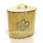 Мед «Туесок берестяной» 0,75 кг