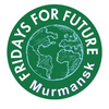 Fridays For Future Мурманск
