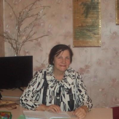 Julia Kaganova, Бокситогорск
