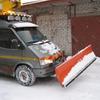 Отвалы для внедорожников, грузовиков, квадриков