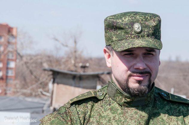 Безсонов рассказал о реальных потерях армии ДНР под Горловкой