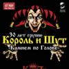 30 лет группе КиШ | КняZz | Омск | 27 января