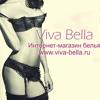 Viva-bella.ru - интернет-магазин модного белья