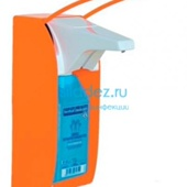 Диспенсер BODE Eurodispenser 1 1000 мл (оранжевый)
