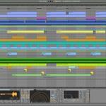 Создание музыки в Ableton LIVE (начальный курс)