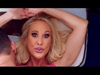 ПОРНО -- ЕЙ 46 -- ЖЕНЩИНЕ НУЖЕН МОЛОДОЙ МУЖЧИНА -- porn milf sex русские субтитры -- Brandi Love