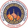 Russian National Championships & Feis 23-24 Oct