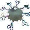 Заточка парикмахерского маникюрного инструмента