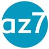 Azimut7. Дизайн и разработка сайтов.