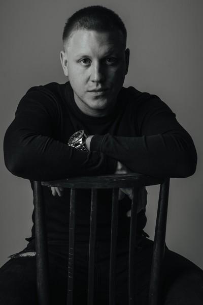 Андрей Крыжний, Москва