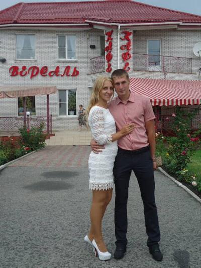Роман Щербатюк, Попельня