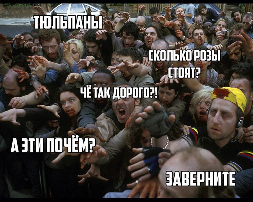 «Мужчины недовольны»: Матвиенко возмутилась дороговизной цветов к 8 Марта