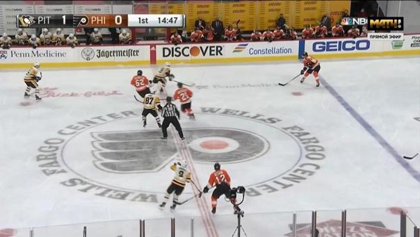⚡ Переключаемся на хоккей.  ???? Новый сезон НХЛ начинается...