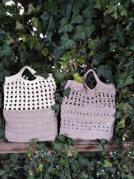 Самые модные сумки лета 2021 – плетёные и...