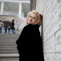 МаришкаПономарева