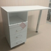 Маникюрный стол МС10-2