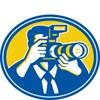 Выездная мобильная фотостудия. Мгновенная печать