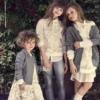 Италия оригиналы детская одежда обувь класса люк