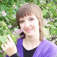 ТатьянаВладимировна