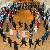 Индивидуальное онлайн занятие по историческому танцу