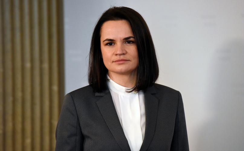 Тихановская рассчитывает на уход Лукашенко весной