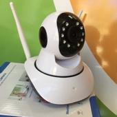 Видеокамера с wifi и записью на флешку новая магазин
