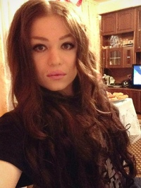 Анна Левицкая, Санкт-Петербург - фото №8