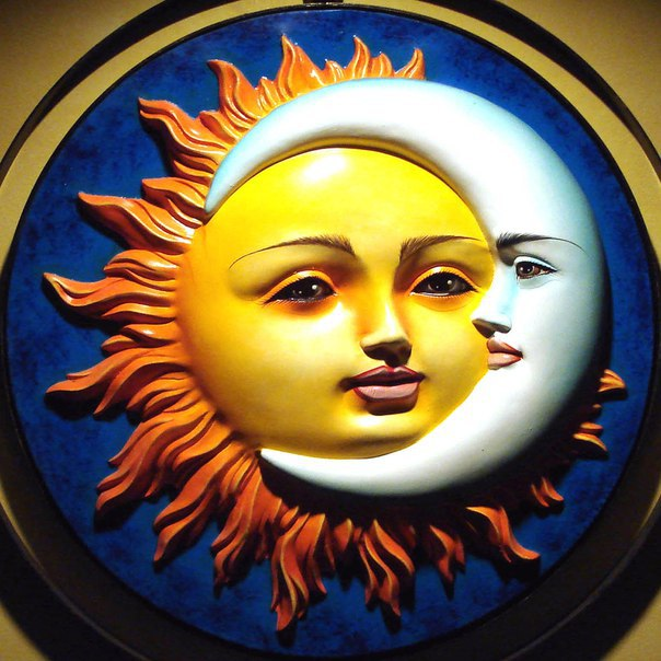 Лунно-солнечный прогноз на 24 сентября