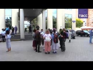 Мосгорсуд запретил старшим сестрам Хачатурян участвовать в публичных массовых мероприятиях