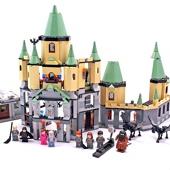 Замок Хогвардс 16029