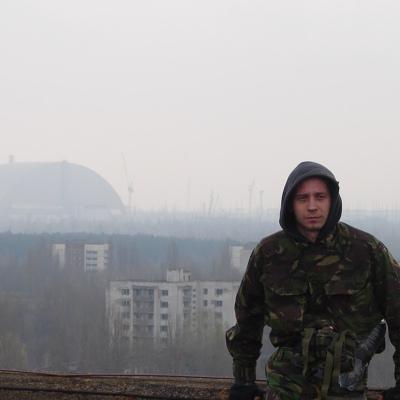 Женя Мельник, Харьков