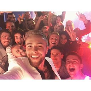 All my people!✌🏿️ #ЕгорКрид21