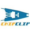 ChipClip ( m35080, eeprom, adapter, test clip )