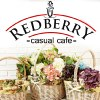 REDBERRY =casual cafe=