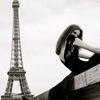 Хочу в Парижскую Школу!