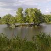 Озеро возле Шихана (Тугар-Салган)