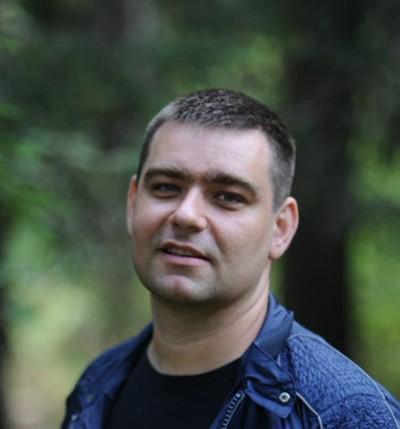 Геннадий Рыженков, Могилёв