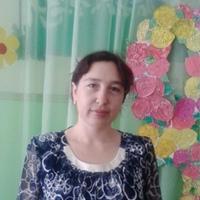 ТатьянаСакипова