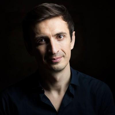 Алексей Гаврилов-Лемар, Москва