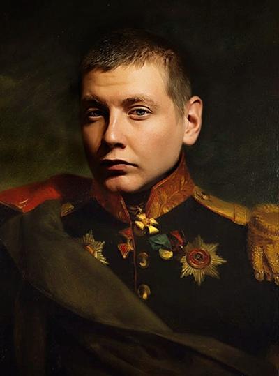 Илья Игошев, Симферополь