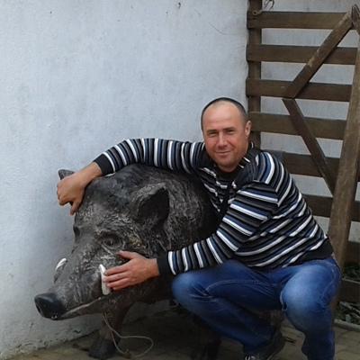 Василий Котляр, Кривой Рог