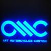 МотоАтелье - Art Motorcycles Custom