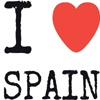 Я люблю Испанию