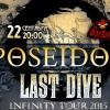 22/09/15 POSEIDON + LAST DIVE   BarDuck